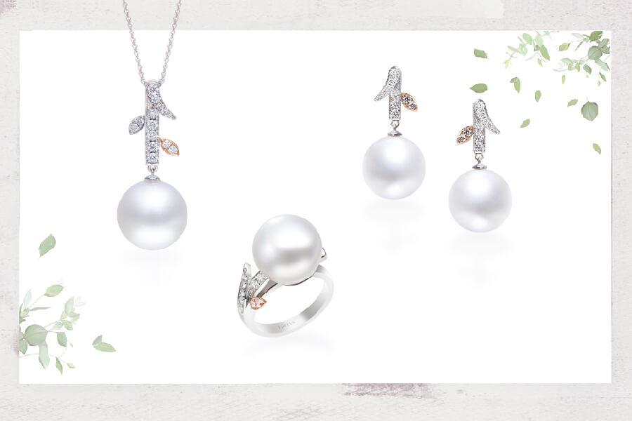 freiya,研式珠寶,珠寶訂製,婚戒訂製,鑽石,珍珠