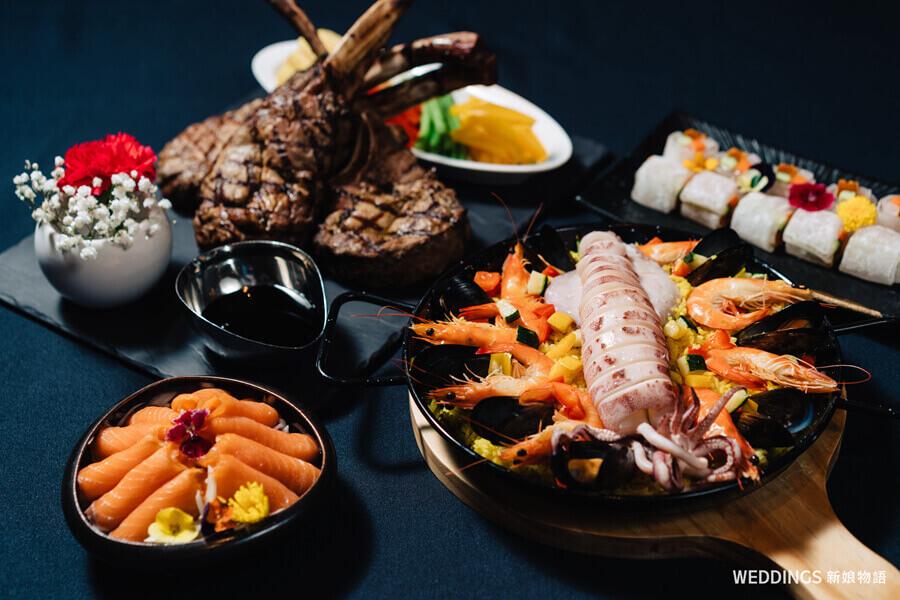婚宴試菜,鼎泰豐小籠包,台北婚宴推薦,喜宴菜色,戶外婚禮,婚禮場地