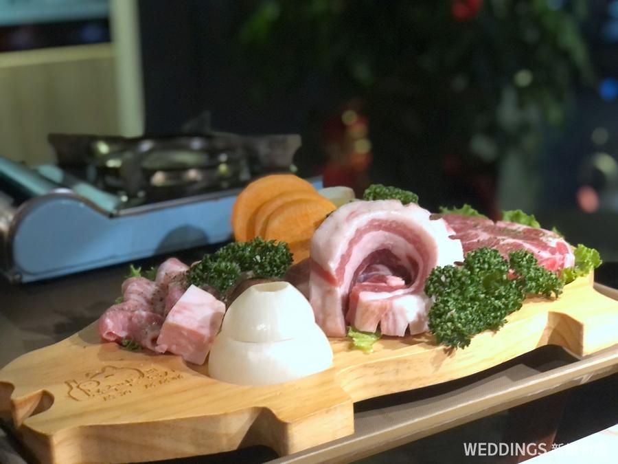 台北福華,忠孝復興,大安美食,燒酒烤烤豬