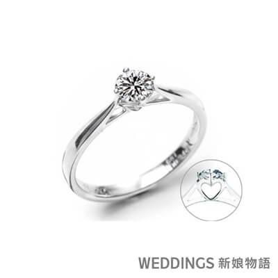 法蝶珠寶,情人節,輕珠寶,求婚,鑽石,項鍊