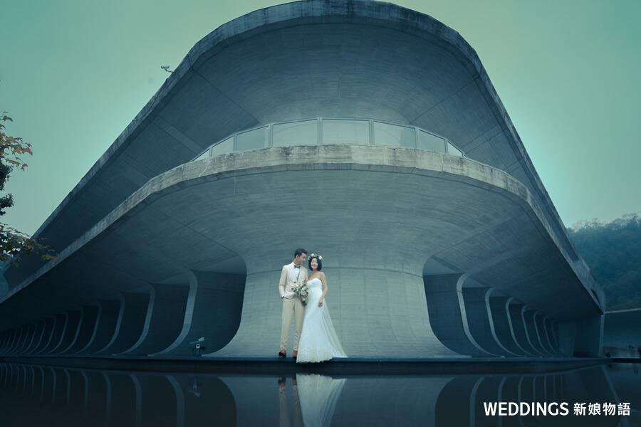 台中婚紗,旅拍婚紗,小蜜月旅拍,台中婚紗景點,華納婚紗