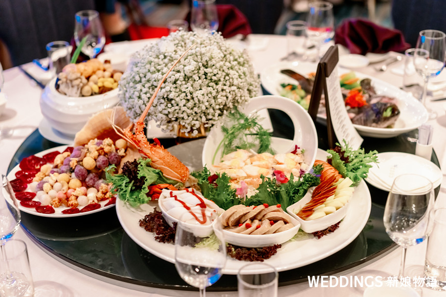 桃園婚宴,桃園婚宴推薦,婚宴推薦,COZZI Blu,桃園和逸,和逸飯店,和逸婚宴