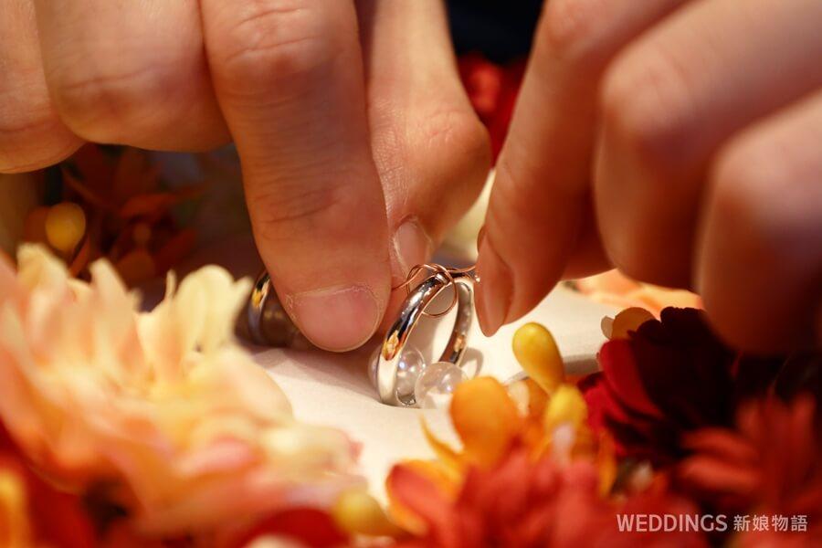 婚戒推薦,K.UNO,珠寶訂製,客製化婚戒,誓約婚戒