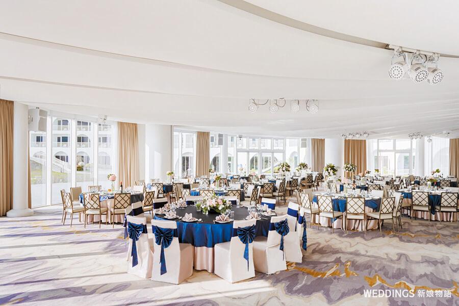 婚宴試菜、戶外證婚、度假婚禮、將捷金鬱金香酒店、新北婚禮推薦、新北婚宴