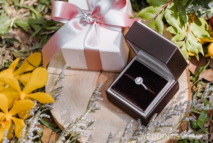 求婚,IPRIMO,求婚紀錄,婚姻關係,補求婚,婚戒,鑽戒