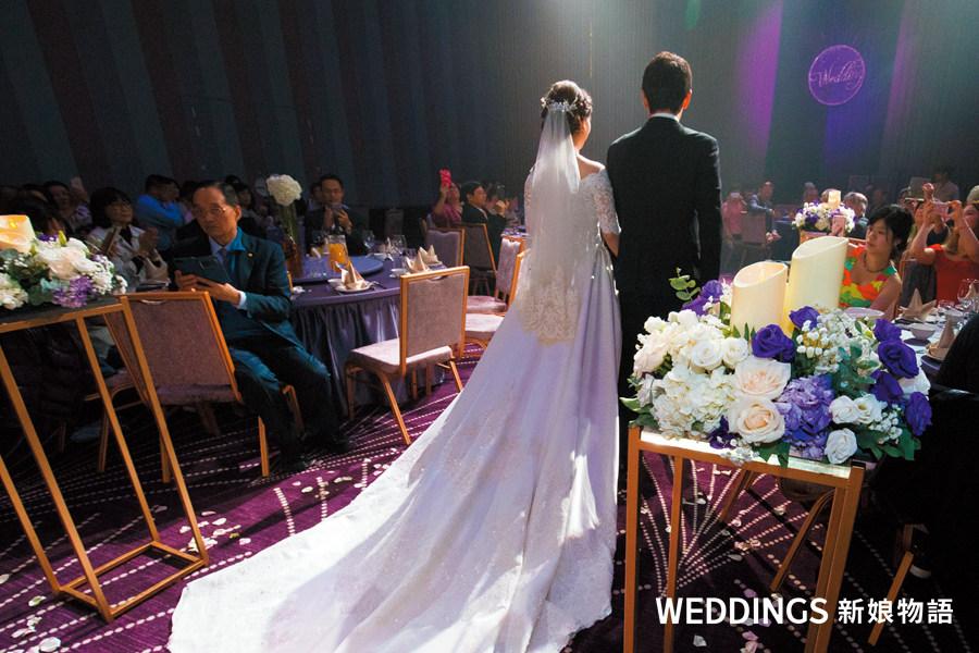 台北婚宴,台北婚宴場地,凱達大飯店,凱達婚宴,凱達婚企