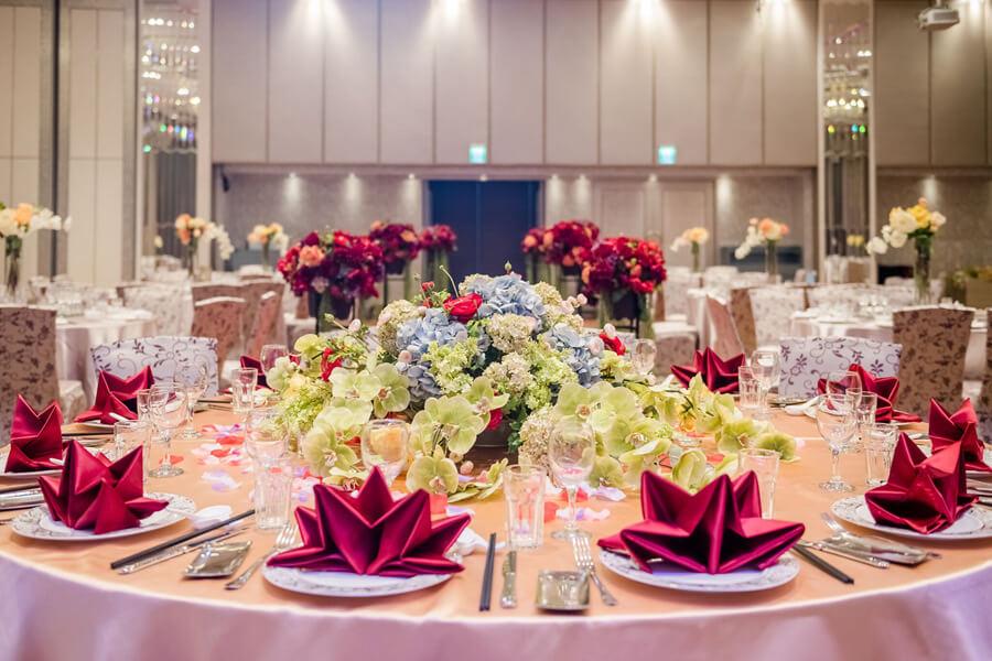 新娘物語,温貞菱,婚宴精選,白金花園酒店