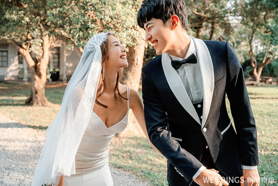 拍婚紗,拍婚紗照注意事項,婚紗攝影,華納婚紗,拍婚紗前保養