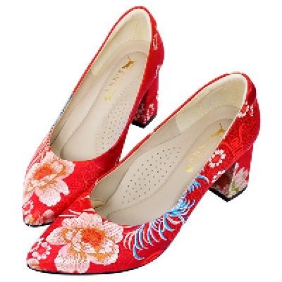 婚鞋推薦,伴娘鞋,婚鞋禁忌,新娘鞋,Ann'S