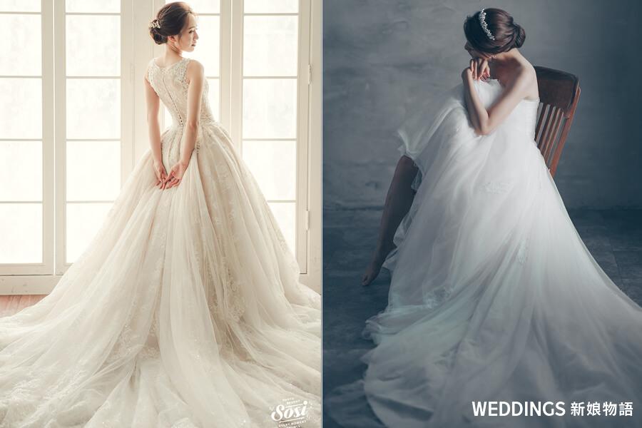 新娘髮型韓風,韓式新娘髮型,韓國新娘髮型,韓風新娘髮型