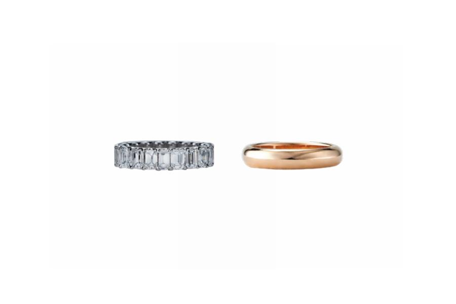 SHEE'S FINE,婚戒,對戒,結婚戒指