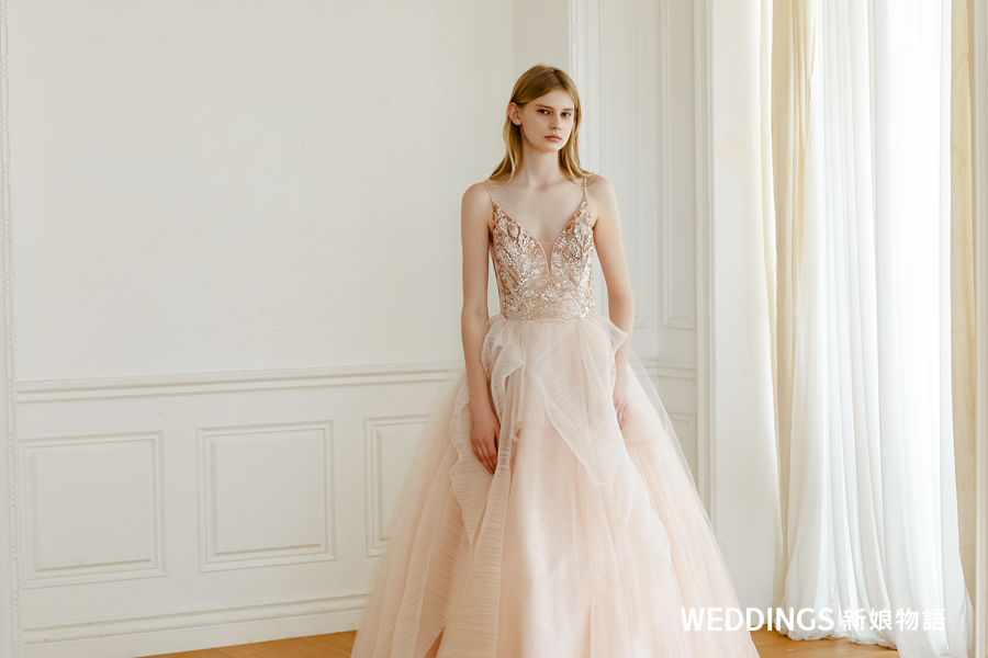 Alisha&Lace,愛儷莎和蕾絲法式手工婚紗,婚紗禮服,租禮服,租婚紗,婚紗推薦