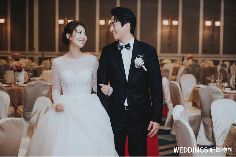 婚企,婚企流程,婚禮預告,婚禮彩排,婚禮綵排,婚禮預演,婚禮工作流程