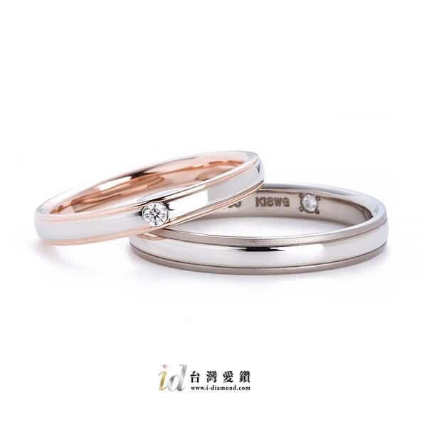 i-diamond,婚戒,結婚戒指,對戒