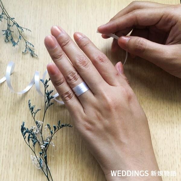 戒指尺寸,婚戒,國際圍,戒圍,戒圍換算