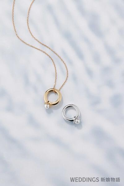 iprimo,婚戒,鑽石,珍珠,線上諮詢