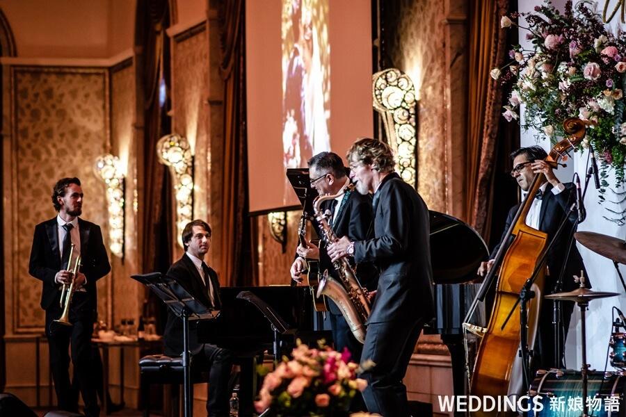 聖立音樂,聖立樂團,婚禮音樂,婚禮