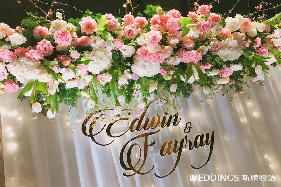 佈置,婚禮,婚禮佈置,婚禮佈置推薦,推薦