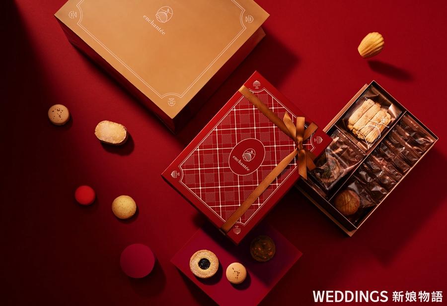 喜餅,手工喜餅,婚禮,喜餅推薦,樂朗奇