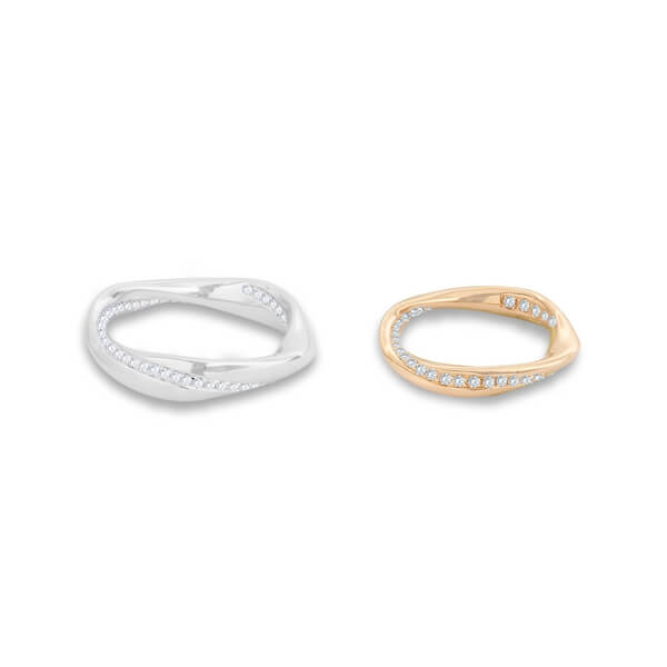 Olivia,婚戒,對戒,結婚戒指