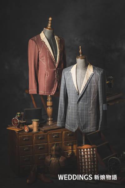新郎,西裝,西服,訂製西裝,品位室,正式休閒風,結婚西裝,SmartCasual