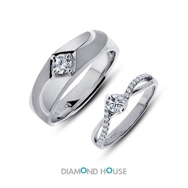 鑽石屋,戒指,對戒,對戒款式,對戒品牌,男戒,女戒,對戒價格