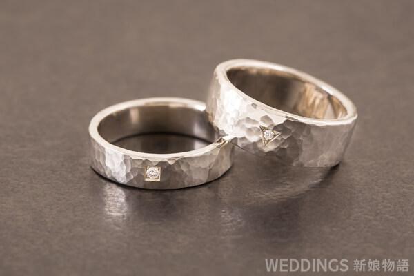 以覺學,婚戒,對戒,結婚戒指