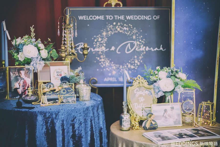 場地佈置,婚禮背板,收禮桌佈置,結婚背板,迎賓區佈置,婚禮佈置