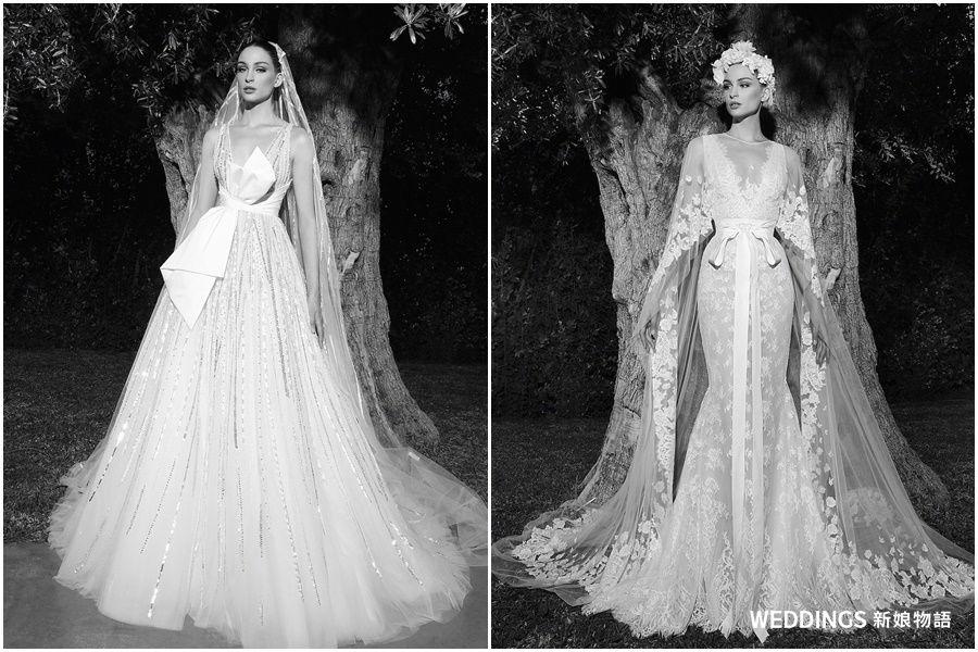 婚紗品牌,新娘婚紗,婚紗禮服,新娘,白紗,禮服,禮服品牌,Elie Saab, Berta, Vera Wang