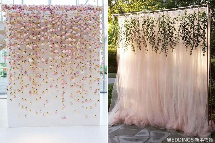 Candy Bar,乾燥花佈置,婚禮佈置diy,婚禮背板,拍照背板,氣球佈置,照片牆佈置,道具租借