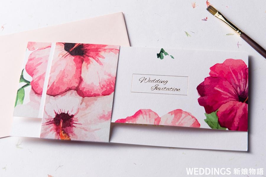 好日子喜帖,喜帖,婚禮,婚禮周邊,婚禮小物