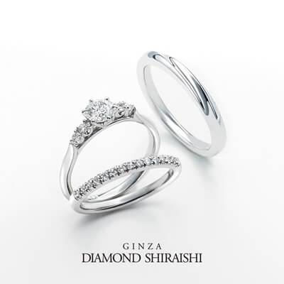 銀座白石,鑽戒,好評,推薦