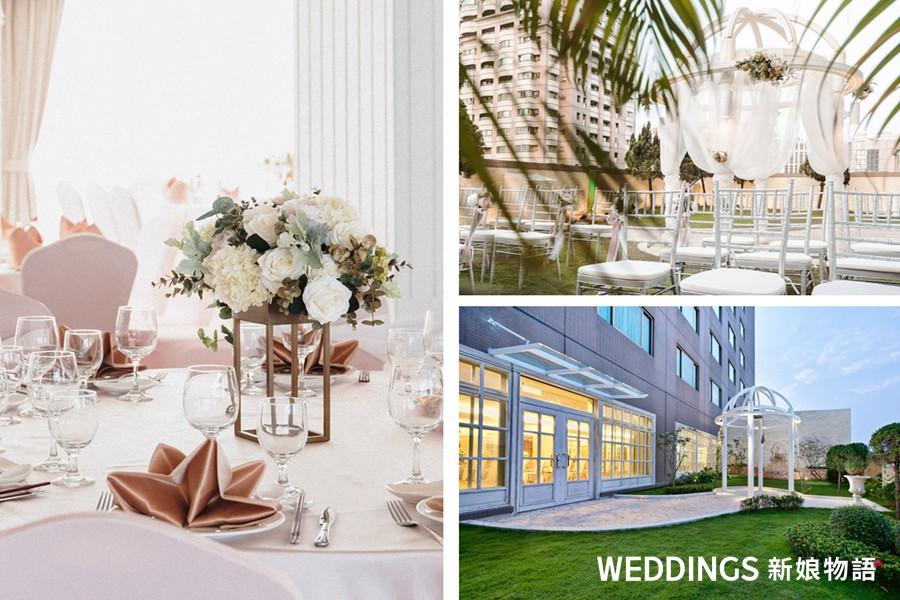 戶外婚禮,西式婚禮,戶外婚禮場地,戶外證婚,教堂婚禮
