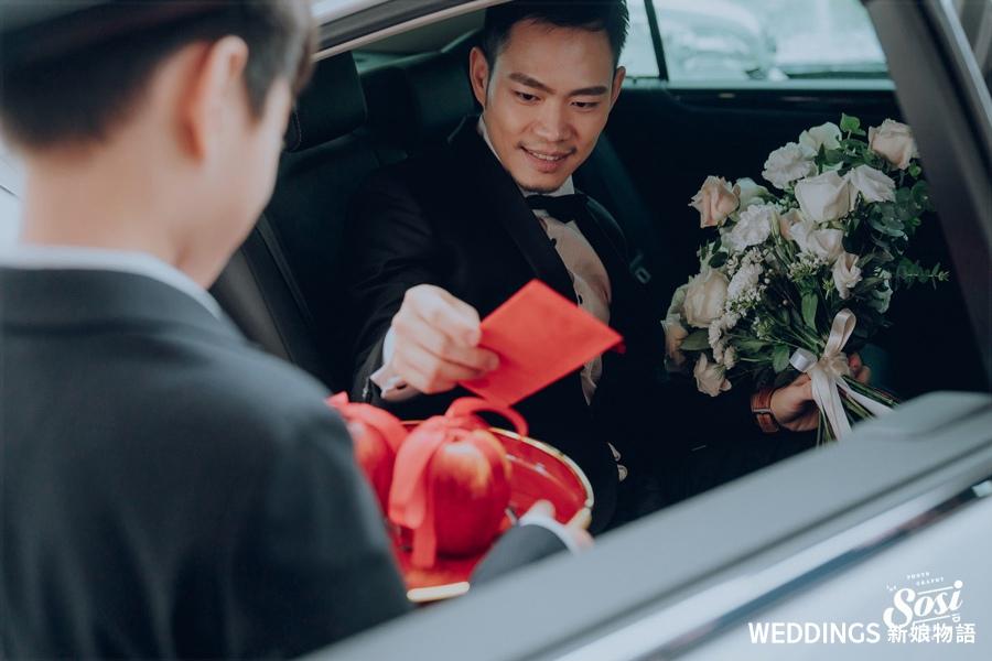 婚禮紅包,結婚紅包,紅包包多少,紅包行情