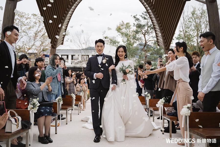 籌備小型婚禮,小型婚禮規劃,準備小型婚禮
