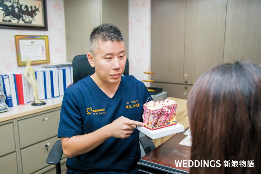 醫美術後,醫學美容推薦,台北醫美,東區時尚美學診所,邱志龍醫師