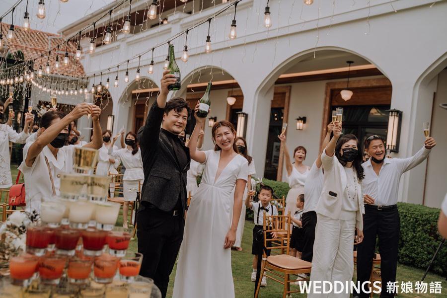 劉貝兒,婚禮人,線上婚禮,婚禮直播,紀念婚禮,婚禮,微型婚禮,婚禮派對, 劉貝兒JT wedding婚禮顧問&主持團隊