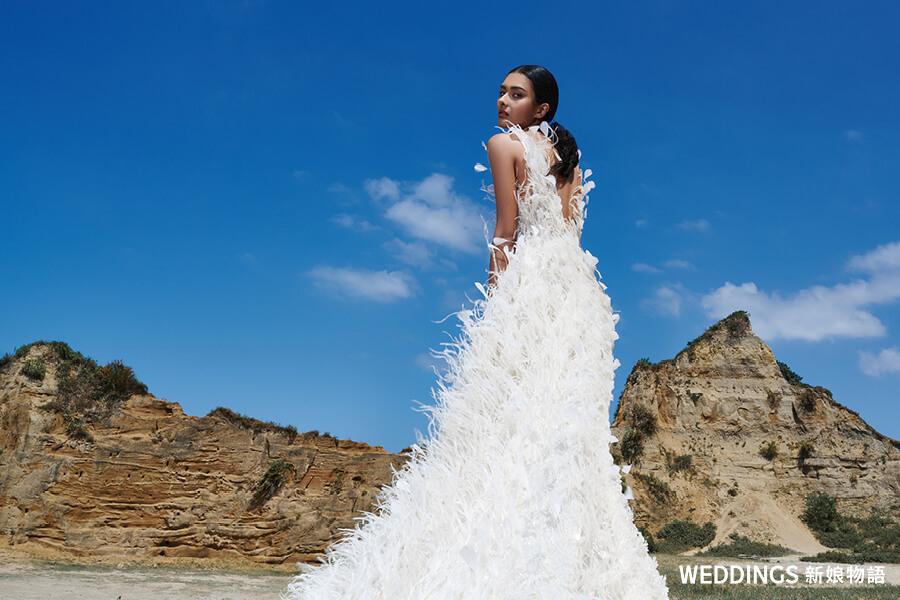 林莉婚紗,婚紗禮服,新娘禮服,白紗禮服,禮服訂製