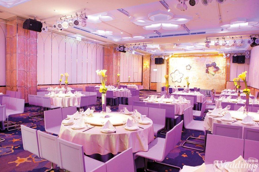 新店婚宴,喜宴,婚宴場地,婚宴菜色,婚宴專案,頤品大飯店 新店北新館