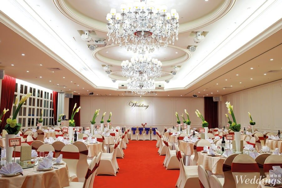 台北婚宴,喜宴,婚宴場地,婚宴菜色,婚宴專案,囍宴軒Banquet 88新板館