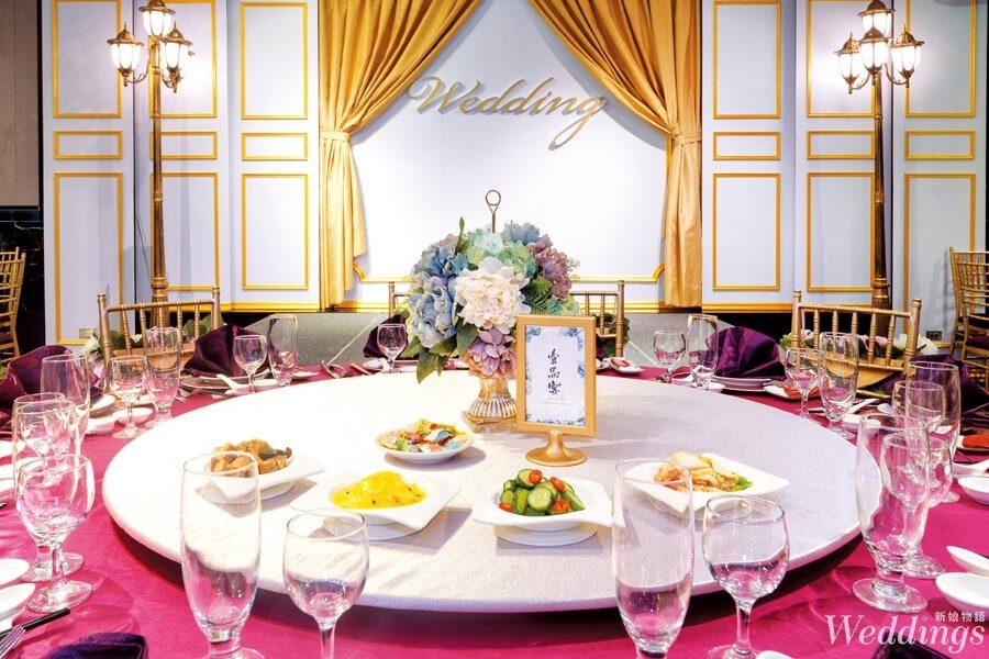 台北婚宴,喜宴,婚宴場地,婚宴菜色,婚宴專案,彭園婚宴 壹品宴