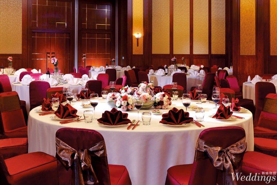 台北婚宴,喜宴,婚宴場地,婚宴菜色,婚宴專案,台北中和福朋喜來登酒店
