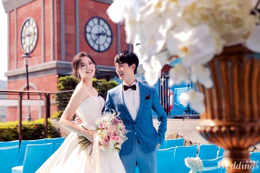 台北婚宴,喜宴,婚宴場地,婚宴菜色,婚宴專案,維多麗亞酒店,戶外婚禮,證婚儀式
