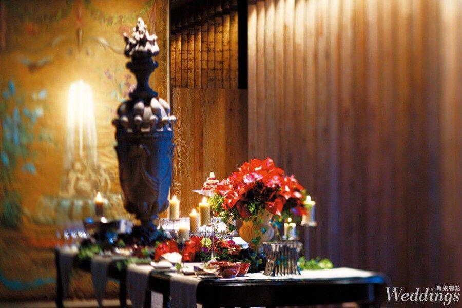 台北婚宴,喜宴,婚宴場地,婚宴菜色,婚宴專案,君品酒店