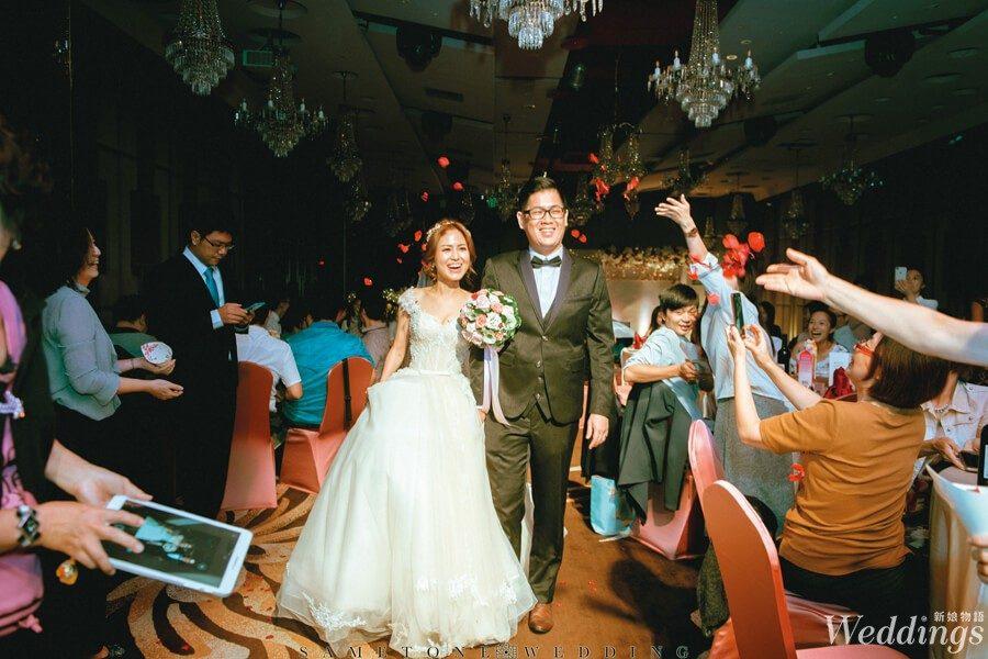 新竹婚宴,喜宴,婚宴場地,婚宴菜色,婚宴專案,彭園婚宴會館 新竹館