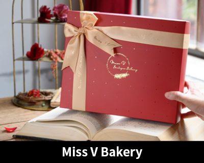 28.Miss V Bakery