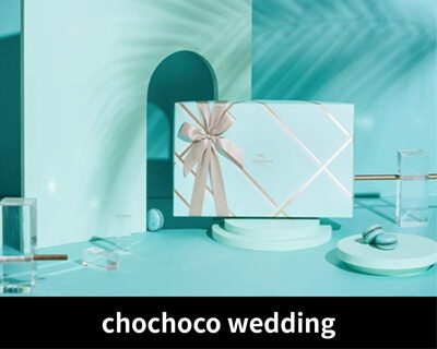 chochoco wedding