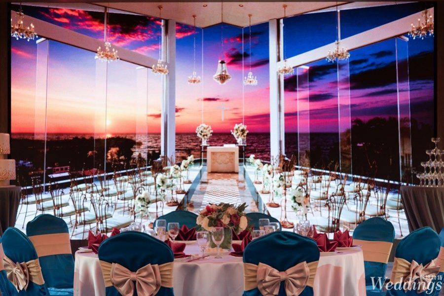 高雄福華,高雄婚宴,婚宴試菜,婚禮宴客,婚宴場地