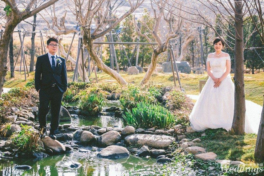 南部婚宴,婚宴試菜,戶外婚禮,婚禮宴客,永豐棧後壁湖畔