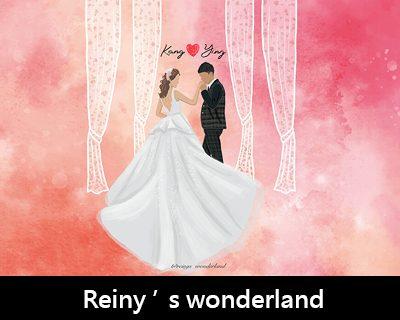 新娘物語-婚禮小物周邊推薦1